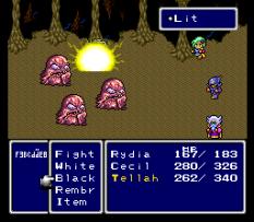 Final Fantasy 4 SNES 098