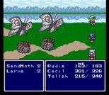 Final Fantasy 4 SNES 104