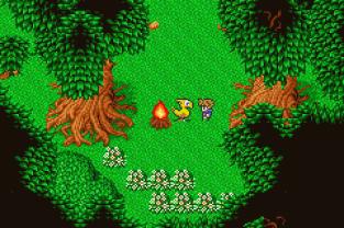 Final Fantasy 5 Advance GBA 009