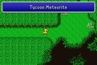 Final Fantasy 5 Advance GBA 012