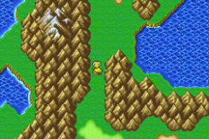 Final Fantasy 5 Advance GBA 021