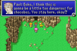Final Fantasy 5 Advance GBA 024
