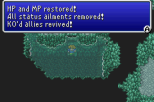 Final Fantasy 5 Advance GBA 027