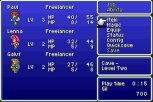 Final Fantasy 5 Advance GBA 029