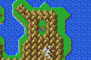 Final Fantasy 5 Advance GBA 034
