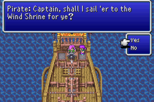 Final Fantasy 5 Advance GBA 042