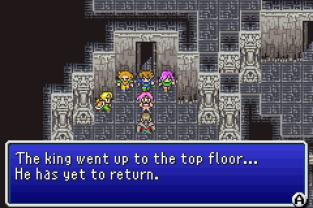 Final Fantasy 5 Advance GBA 045