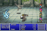 Final Fantasy 5 Advance GBA 048
