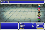 Final Fantasy 5 Advance GBA 051