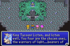 Final Fantasy 5 Advance GBA 055