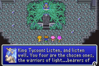Final Fantasy 5 Advance GBA 055