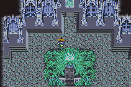Final Fantasy 5 Advance GBA 056