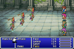 Final Fantasy 5 Advance GBA 061