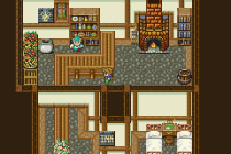Final Fantasy 5 Advance GBA 070