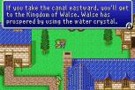 Final Fantasy 5 Advance GBA 073