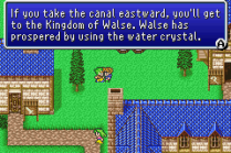 Final Fantasy 5 Advance GBA 073