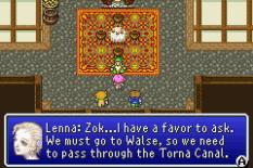 Final Fantasy 5 Advance GBA 077