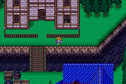 Final Fantasy 5 Advance GBA 078