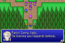 Final Fantasy 5 Advance GBA 080