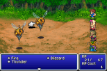Final Fantasy 5 Advance GBA 083