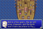 Final Fantasy 5 Advance GBA 085
