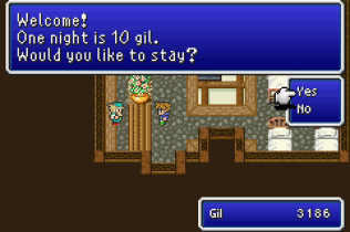 Final Fantasy 5 Advance GBA 087