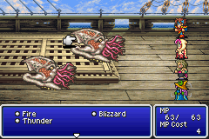 Final Fantasy 5 Advance GBA 093