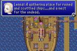 Final Fantasy 5 Advance GBA 102