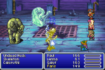 Final Fantasy 5 Advance GBA 113