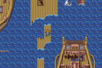 Final Fantasy 5 Advance GBA 116