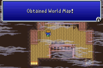 Final Fantasy 5 Advance GBA 118