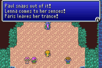 Final Fantasy 5 Advance GBA 124