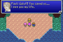 Final Fantasy 5 Advance GBA 127