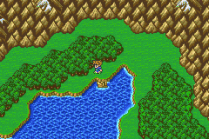 Final Fantasy 5 Advance GBA 128