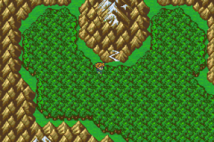 Final Fantasy 5 Advance GBA 144
