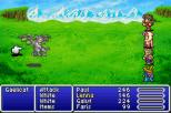 Final Fantasy 5 Advance GBA 148