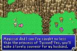 Final Fantasy 5 Advance GBA 158