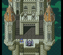 Final Fantasy 5 SNES 003