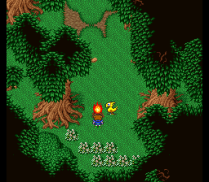 Final Fantasy 5 SNES 007