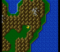 Final Fantasy 5 SNES 017