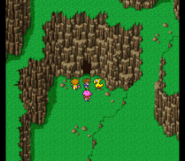 Final Fantasy 5 SNES 018