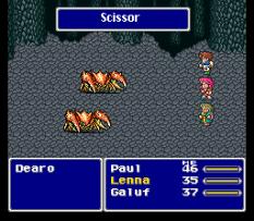 Final Fantasy 5 SNES 022