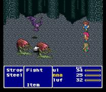 Final Fantasy 5 SNES 024