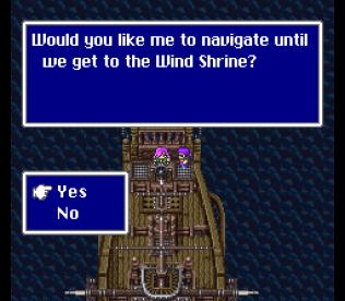 Final Fantasy 5 SNES 033