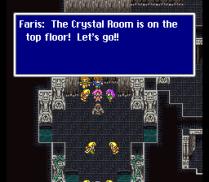 Final Fantasy 5 SNES 036