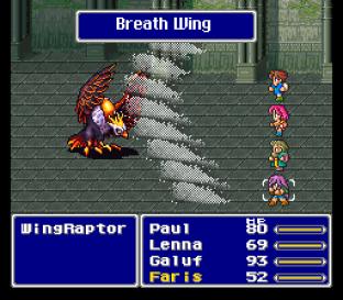 Final Fantasy 5 SNES 042
