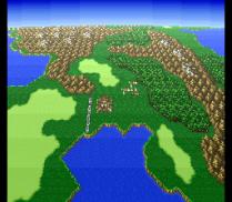 Final Fantasy 5 SNES 047
