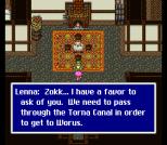 Final Fantasy 5 SNES 060