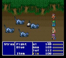 Final Fantasy 5 SNES 065