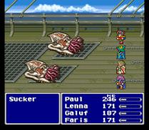 Final Fantasy 5 SNES 069